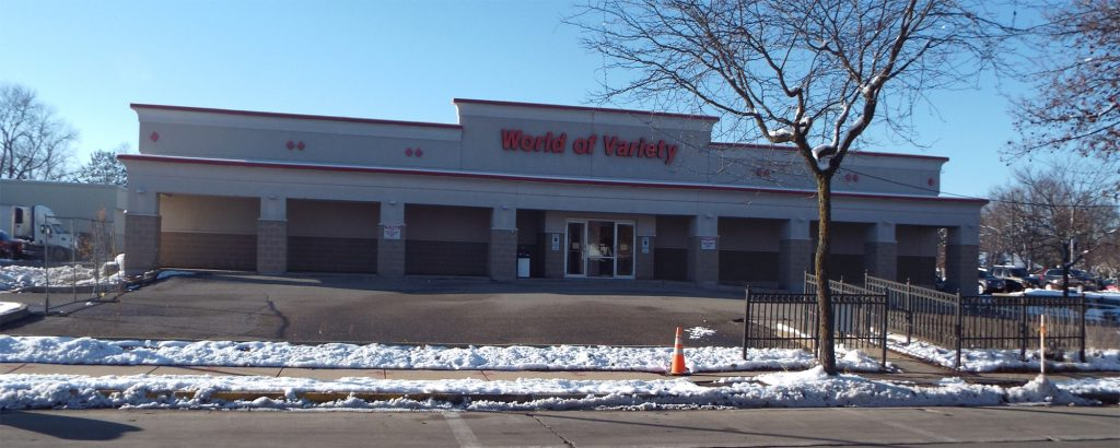 Retail Space for lease Verona, WI